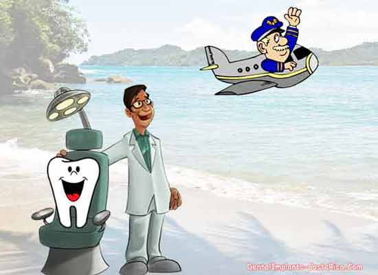 Dental Packages for Costa Rica