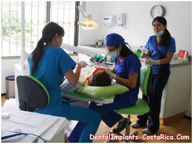 Dental Treatment in Costa Rica