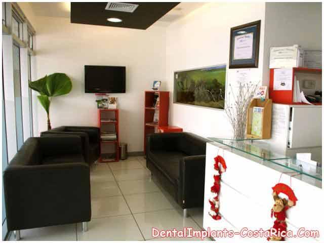 Cosmetic Dentistry Clinic - San Jose, Costa Rica