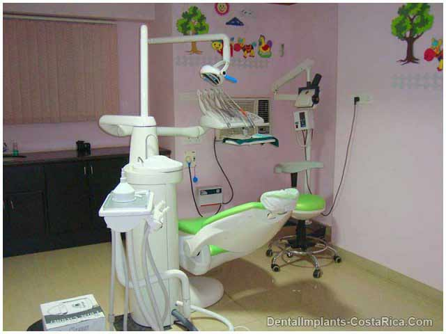 Dental in Costa Rica